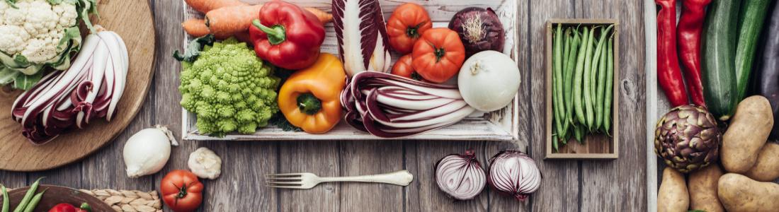 Ernährung und Lifestyle